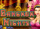 Онлайн игра с автоматом Bangkok Nights