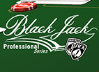 Онлайн игра Blackjack Professional Series